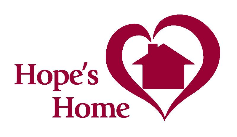 hopes home logo