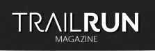 Trail Run Mag logo