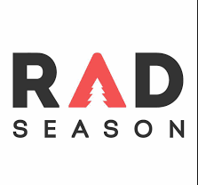 rad season logo