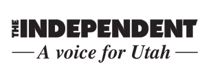 the inpendent logo